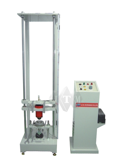 safety footwear impact tester, safety shoes impact tester
