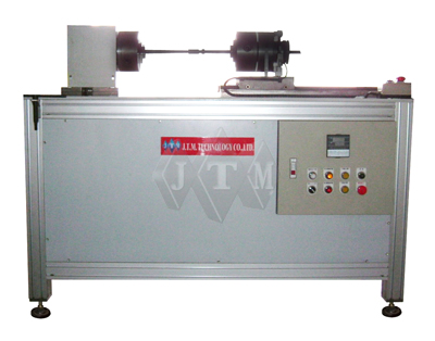 JTM-M3206 Steel Bar Lock Testing Machine