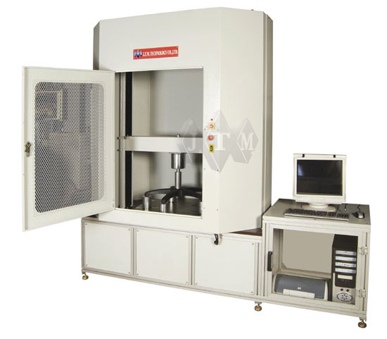 JTM-OC1900A Chair Base Testing Machine